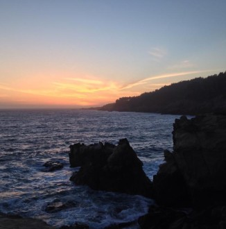 Sonoma Coast Camping