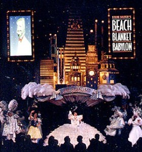 Beach Blanket Babylon San Francisco