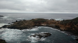 Point Lobos State Reserve California