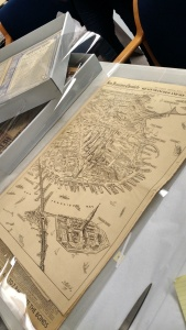 Treasure Island Archive, Newspaper